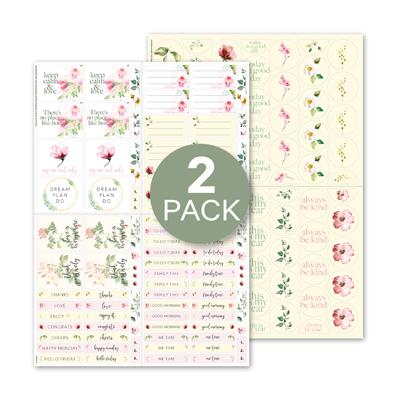 Blushing Blooms 2-pack