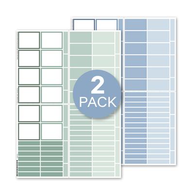Plain & Simple (Box) 2er Set