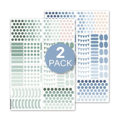 Plain & Simple (Minis) 2er Set