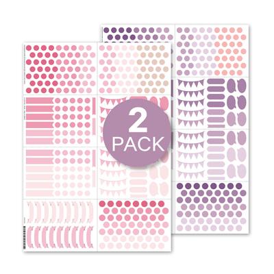 Plain & Simple (Minis) 2-pack