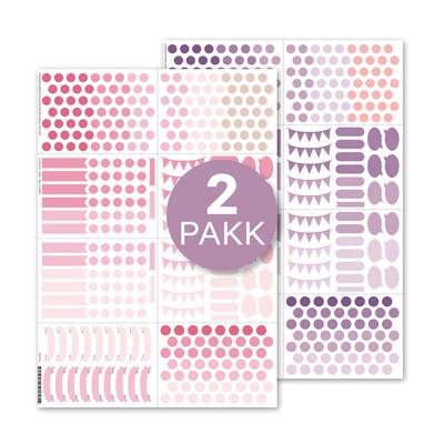Plain & Simple (Minis) 2-pakk