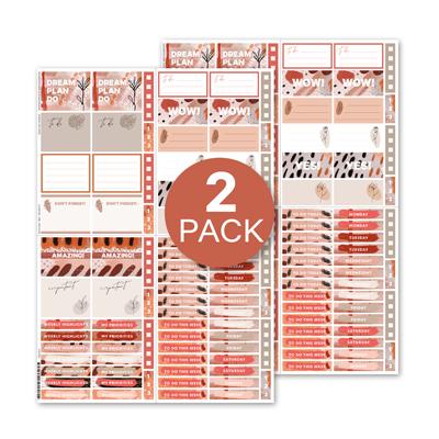 Sun & Soil (Box) 2-pack